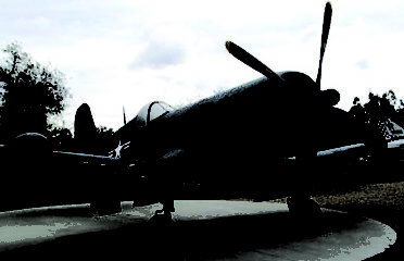 Flying Leatherneck Museum