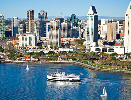 Hornblower Cruises And Events San Diego