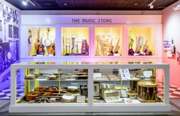 Museum of Making Music