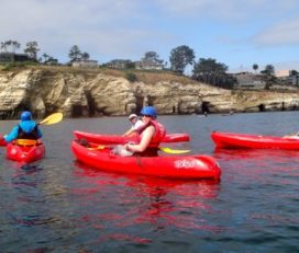 Bike & Kayak Tours Coronado