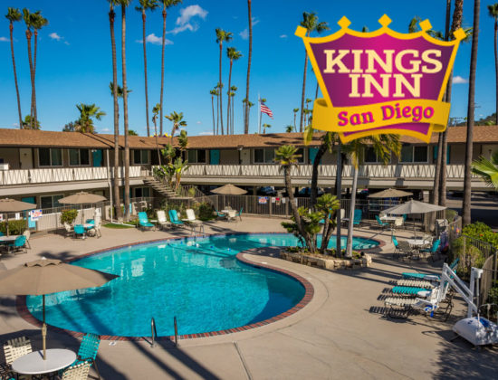 Kings Inn San Diego