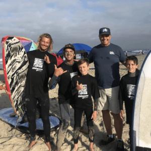 San Diego Surf Shop